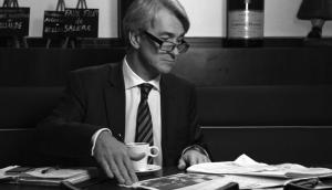 Bforbank lart des photos en noir et blanc