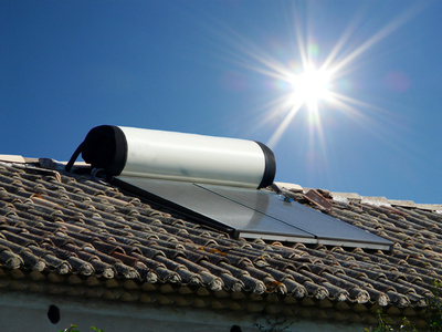 Tout savoir sur le chauffe eau solaire !