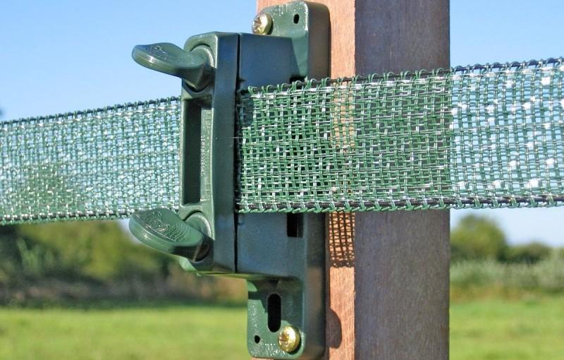 Le prix d'une clôture électrique