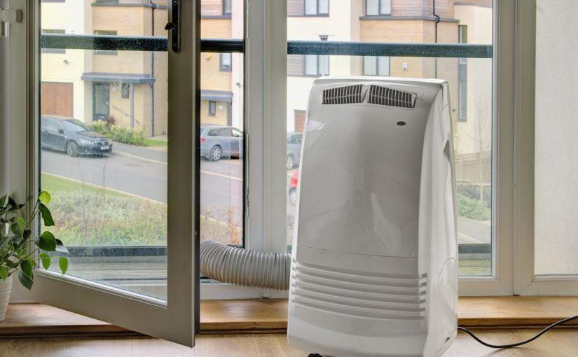 climatiseur mobile modeles