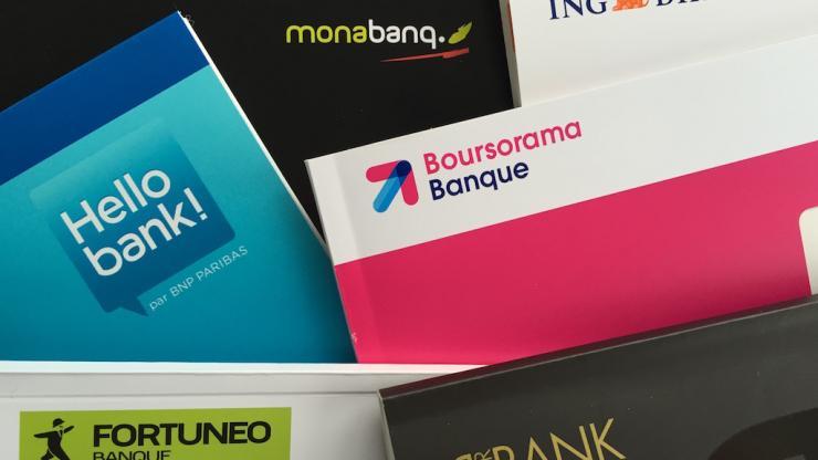 banques en ligne choix