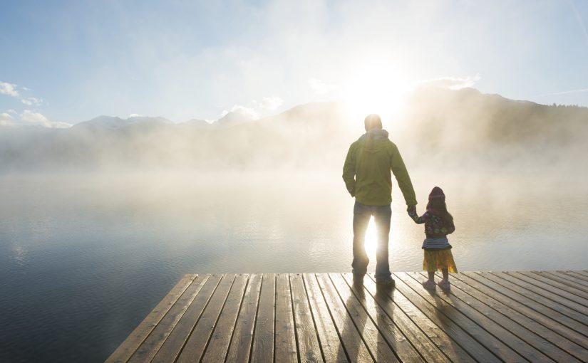 Pour l'avenir de vos enfants, vous pouvez optez pour une assurance vie !