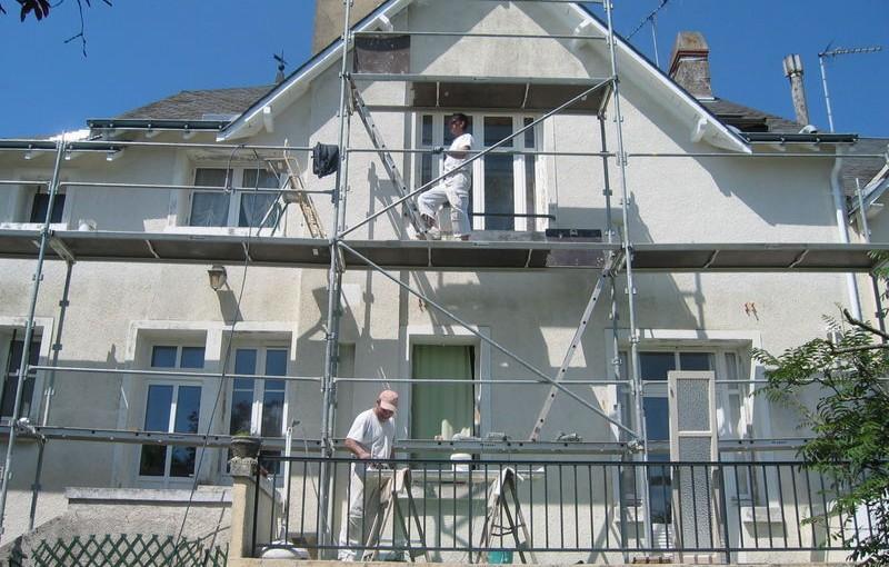 Services immo en - Ravalement de facade prix ...